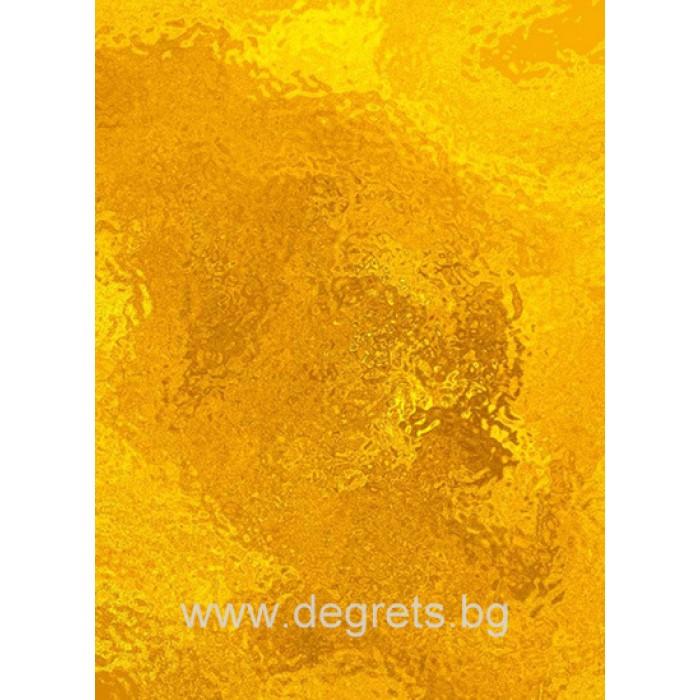 Фолио Злато огледален ефект