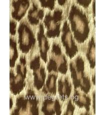Фолио Леопардова кожа