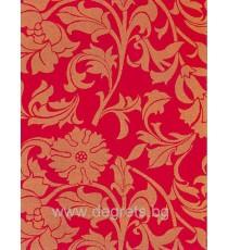 Фолио Червено цвете