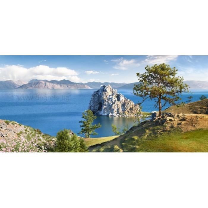 Фототапет Езерото Байкал