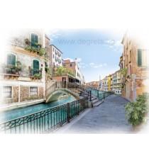 Фототапет Венеция 1
