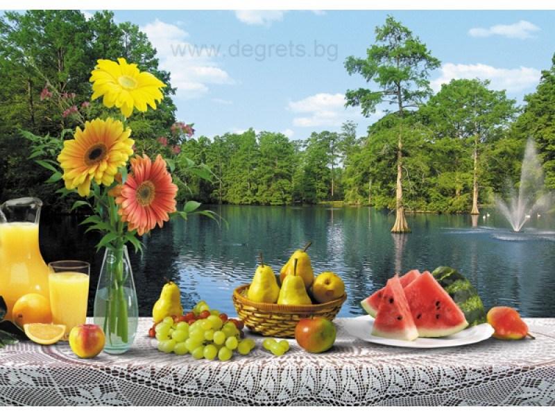 Фототапет Плодове