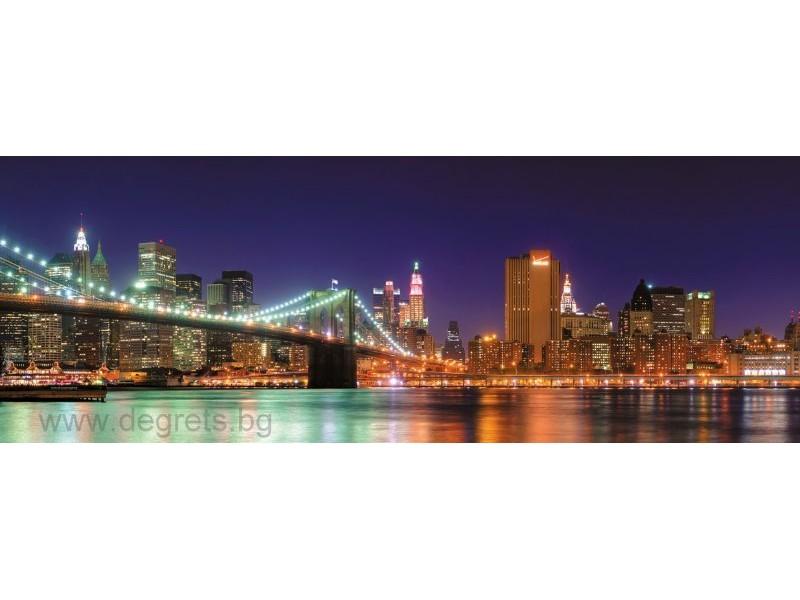 Фототапет Светлините на Ню Йорк
