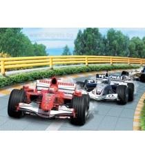Фототапет Формула 1