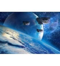 Фототапет Космос
