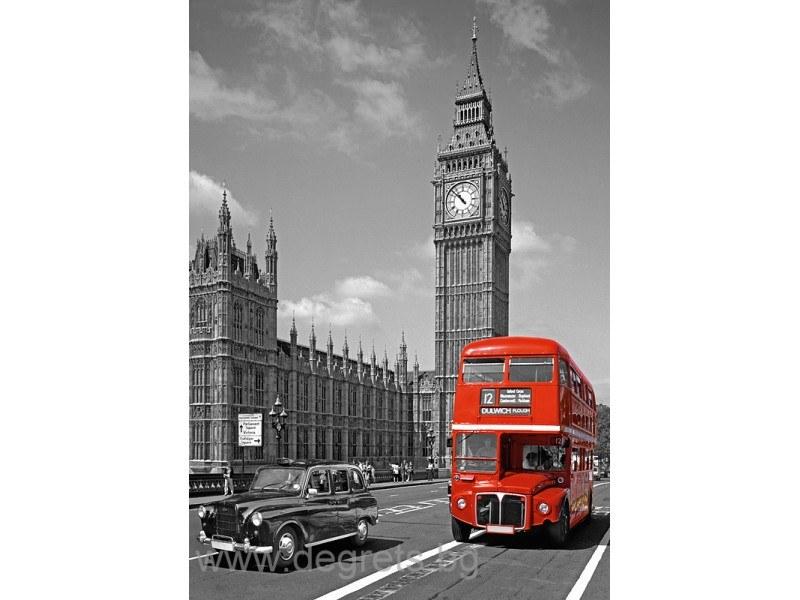 Фототапет Лондон