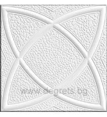 Таванска плоскост 50/50 номер 23 бял