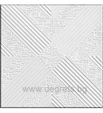 Таванска плоскост 50/50 номер 42 бял