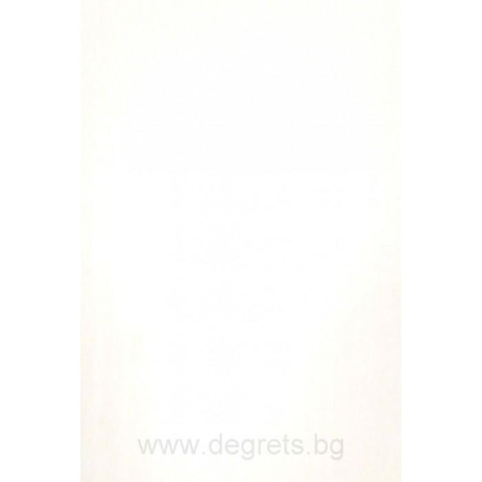 PVC ламперия бял гланц супер