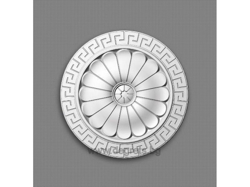 Розетка от стиропор Версаче Ф 480