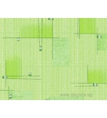 Тапет хартиен Премиум зелен