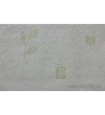 Зелен тапет дуплекс Палма