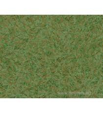 Тапет хартиен Тайми тъмно зелен